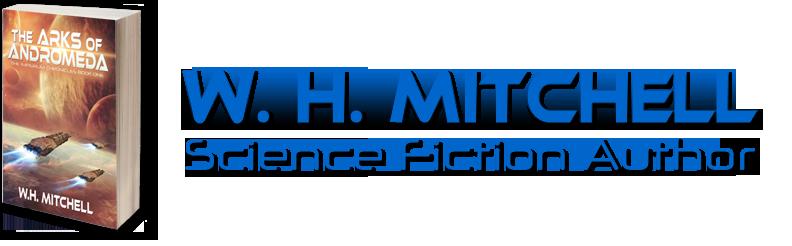 W. H. Mitchell Logo