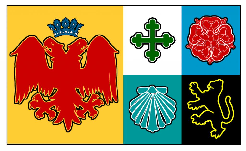 Emperor's Standard