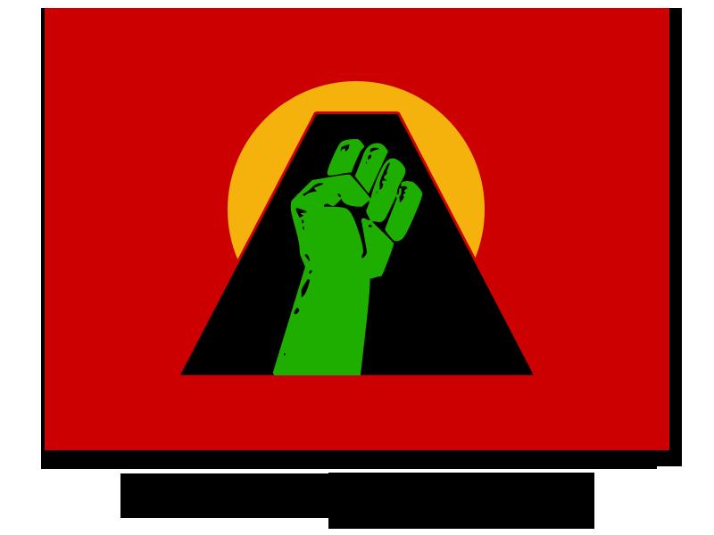 Draconian Rebel Flag