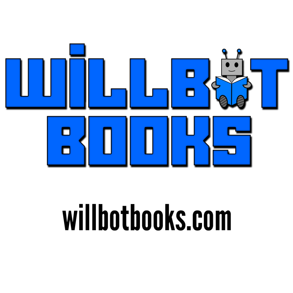 Willbot Books www.willbotbooks.com