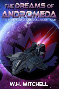 Dreams of Andromeda